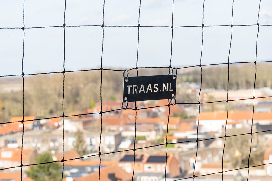 Traas Building Care